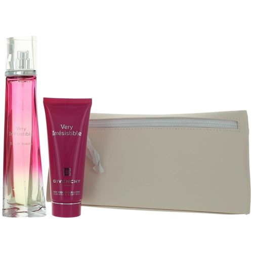 Very Irresistible by Givenchy, 3 Piece Gift Set for Women