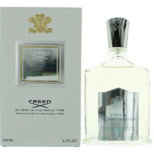 Virgin Island Water by Creed, 3.3 oz Millesime Eau De Parfum Spray for Unisex