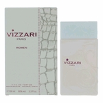 Vizzari White by Roberto Vizzari, 3.3 oz Eau De Parfum Spray for Women