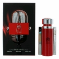VM Red by Victor Manuelle, 3.4 oz Eau De Toilette Spray for Men