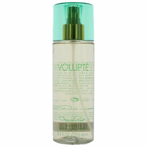 Volupte by Oscar De La Renta, 8.4 oz Body Mist for Women