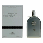 Voyage D' Hermes by Hermes, 1 oz Refillable Eau De Toilette Spray For Unisex