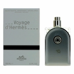 Voyage d'Hermes by Hermes, 3.3 oz Eau De Toilette Refillable Spray Unisex