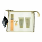 White Diamonds by Elizabeth Taylor, 4 Piece Gift Set for Women