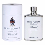 White Hall by Hugh Parsons, 3.4 oz Eau De Parfum Spray for Men