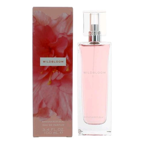 Wildbloom by Banana Republic, 3.4 oz Eau De Parfum Spray for Women