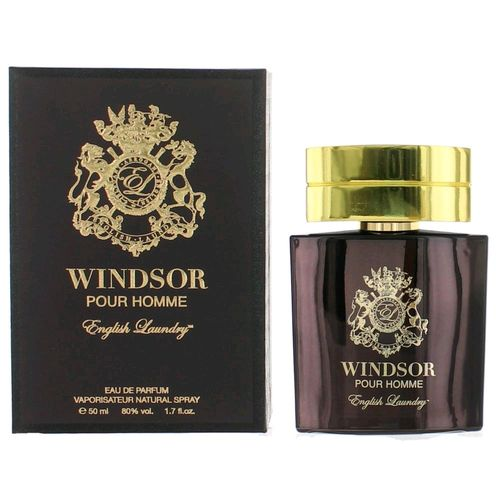 Windsor by English Laundry, 1.7 oz Eau De Parfum Spray for Men