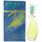 Wings by Beverly Hills, 3 oz Eau De Toilette Spray for Women