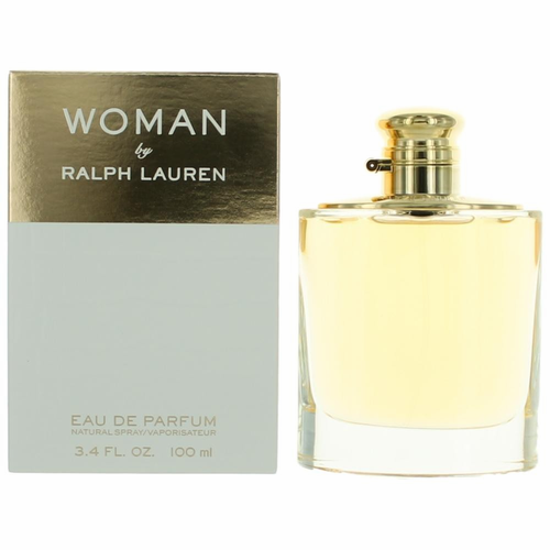Women by Ralph Lauren, 3.4 oz Eau De Parfum Spray for Women