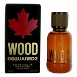 Wood Pour Homme by Dsquared2, 1.7 oz Eau De Toilette Spray for Men