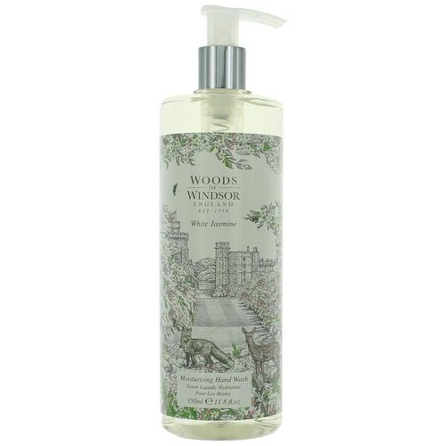 Woods Of Windsor Lily Of The Valley by Woods Of Windsor, 11.8 oz Moisturising Hand Wash for Women