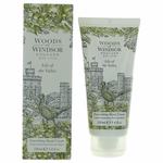 Woods Of Windsor Lily Of the Valley by Woods Of Windsor, 3.4 oz Nourishing Hand Cream for Women
