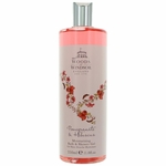 Woods Of Windsor Pomegranate & Hibiscus by Woods Of Windsor, 11.8 oz Moisturising Bath and Shower Gel  for Women