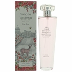 Woods of Windsor True Rose by Woods of Windsor, 3.3 oz Eau De Toilette Spray for Women