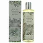 Woods of Windsor White Jasmine by Woods Of Windsor, 8.4 oz Moisturising Bath and Shower Gel  for Women