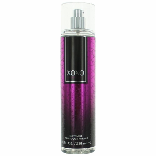 XOXO Mi Amore by Victory Intl, 8 oz Body Spray for Women