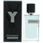 Y by Yves Saint Laurent, 3.3 oz Eau De Toilette Spray for Men
