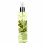 Yardley Lily Of the Valley by Yardley Of London, 6.8 oz Fragrance Mist for Women