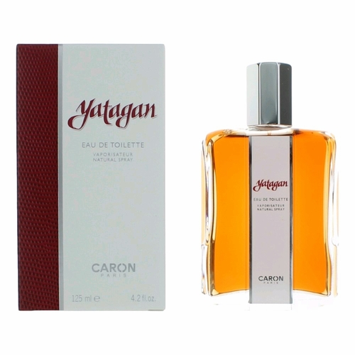 Yatagan by Caron, 4.2 oz Eau De Toilette Spray for Men