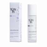 Yonka Specifics Emulsion Pure With 5 Essential Oils - Purifying, Revitalizing (For Blemishes)  50ml/1.69oz