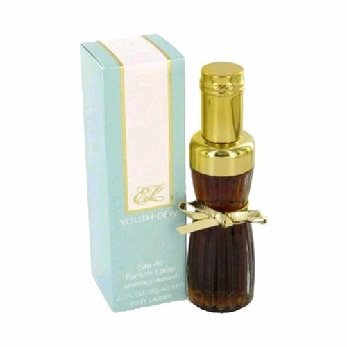 Youth Dew by Estee Lauder, 2.25 oz Eau De Parfum Spray for Women