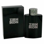 Zirh Ikon by Zirh, 4.2 oz Eau De Toilette Spray for Men