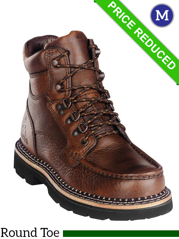 0578fc184ef SOLD 2019/03/20 14EE Wide Men's Rocky Boots CLEARANCE