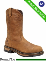 11EE Wide Men's Rocky Boots CLEARANCE