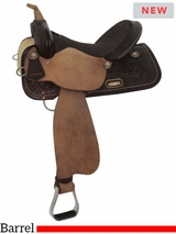 "** SALE **13"" to 17"" High Horse by Circle Y Eden Barrel Racer 6225"