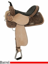 "** SALE **13"" to 17"" High Horse by Circle Y Jewel Barrel Racer 6224"