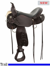** SALE **High Horse Mesquite Trail Saddle 6864
