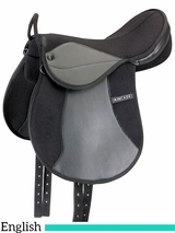 "14"" Kincade Redi-Ride Child's Pony Saddle 742565"