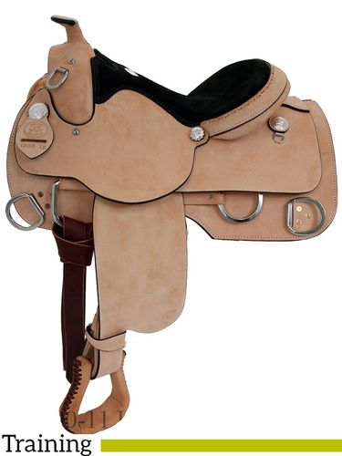 "15"" 16"" 17"" South Bend Saddle Co Training Saddle 1300"