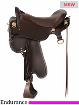 ** SALE **Tucker Endurance Trail Saddle T59
