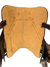 SOLD 2021/04/20  15.5Inch Used Circle Y Treeless Trail Saddle 1300 *Free Shipping*