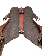 SOLD 2019/11/29  15.5Inch Used Tucker River Plantation Endurance Saddle 146 *Free Shipping*