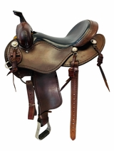 15 Inch Used Cashel Trail Saddle SA-CT *Free Shipping*