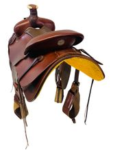 DISCONTINUED 2019/11/2  PRICE REDUCED!! 15 Inch Used Colorado Saddlery Modena Roper Saddle 0-5055 *Free Shipping*