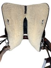 15 Inch Used High Horse Runaway Barrel Racer Saddle 6223 *Free Shipping*