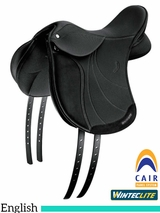 "15"" to 16"" WintecLITE Pony All Purpose Saddle 015"