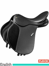"15"" to 18"" Wintec 250 All Purpose Saddle 022"