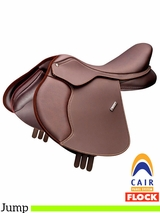 "16.5"" to 17.5"" Wintec 500 Jump Saddle 002"