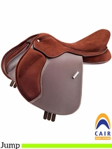 "16.5"" to 17.5"" Wintec Pro Jump Saddle 001"
