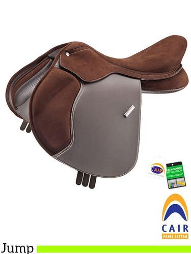Wintec Pro Jump Saddle CAIR w/Free Gift