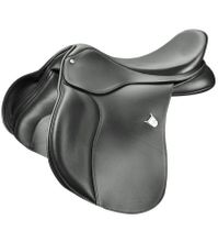 Bates All Purpose Heritage SC Saddle 002 w/Free Gift