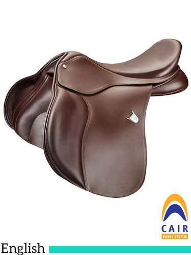 Bates All Purpose Heritage SC Saddle 002