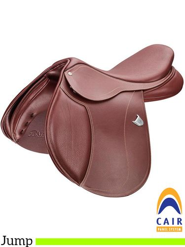 Bates Hunter Jumper Saddle CAIR