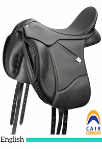 Bates Isabell Dressage Saddle CAIR