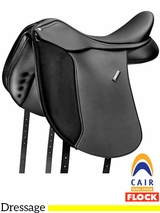 "16.5"" to 18"" Wintec 500 Wide Dressage Saddle 008"