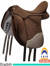 "16.5"" to 18"" Wintec Isabell Saddle 004"